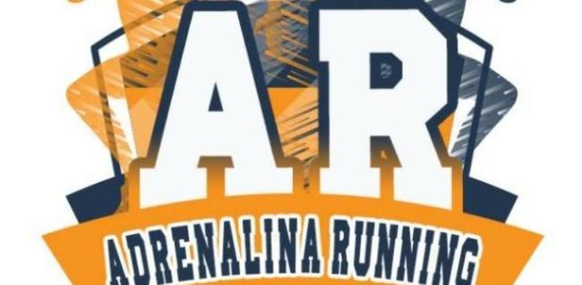 ADRENALINA RUNNING