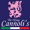 Flying Cannoli's