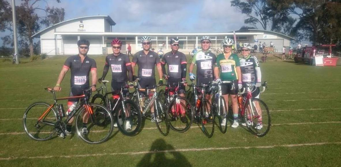 F7 Bike Crew