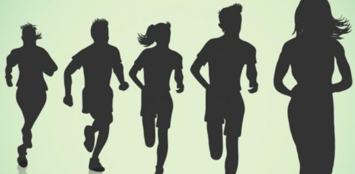 RSPB Runners
