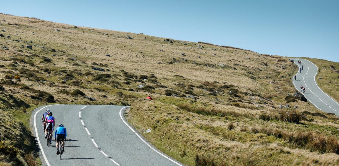 Tour of Pembrokeshire