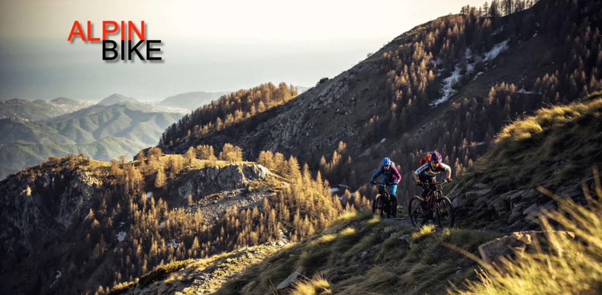 Absolut Bike Provence by Alpin Bike