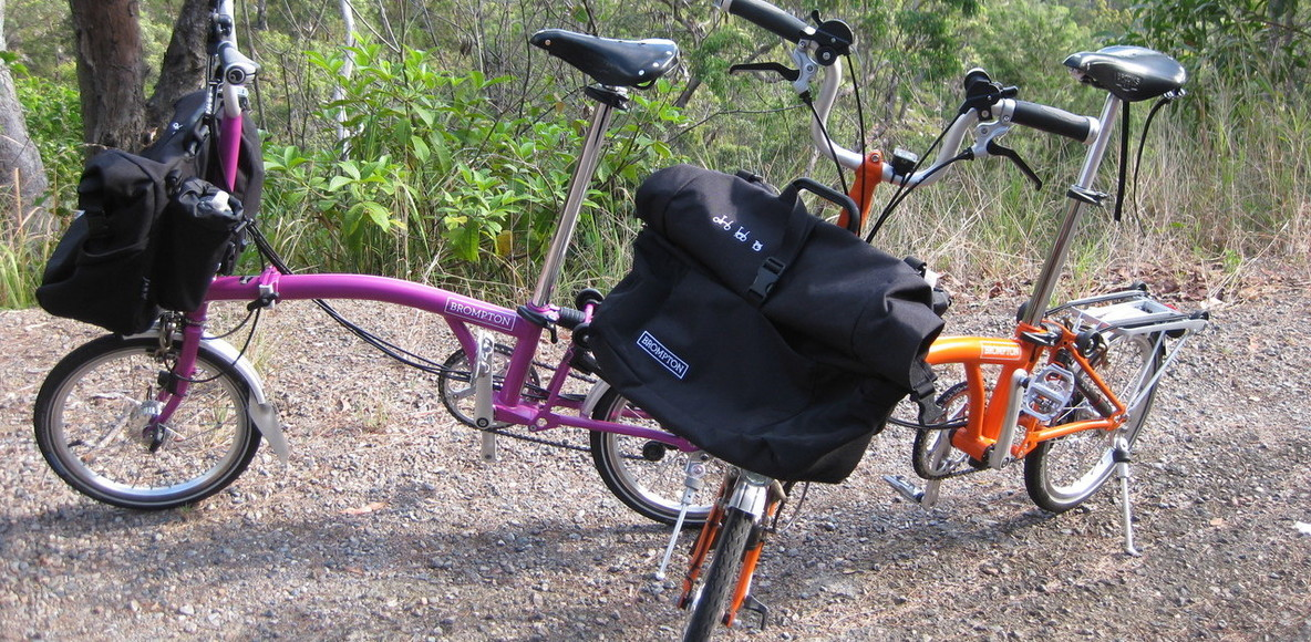 The Bicycle Pedlar