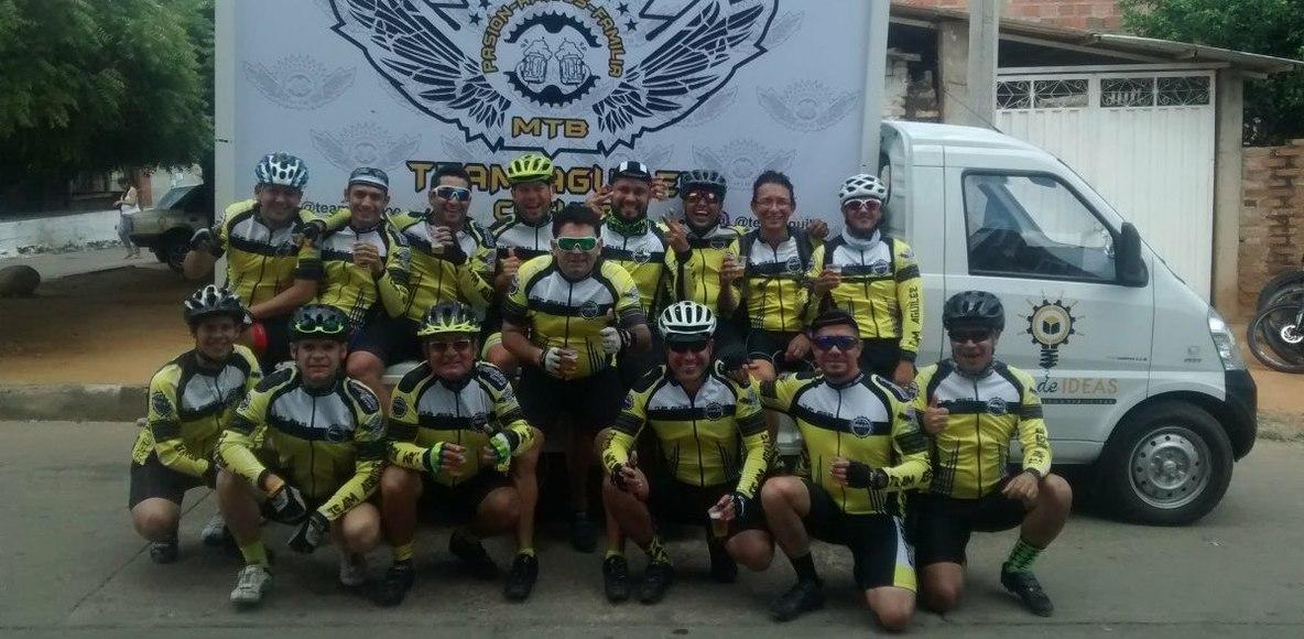 Team Aguilee