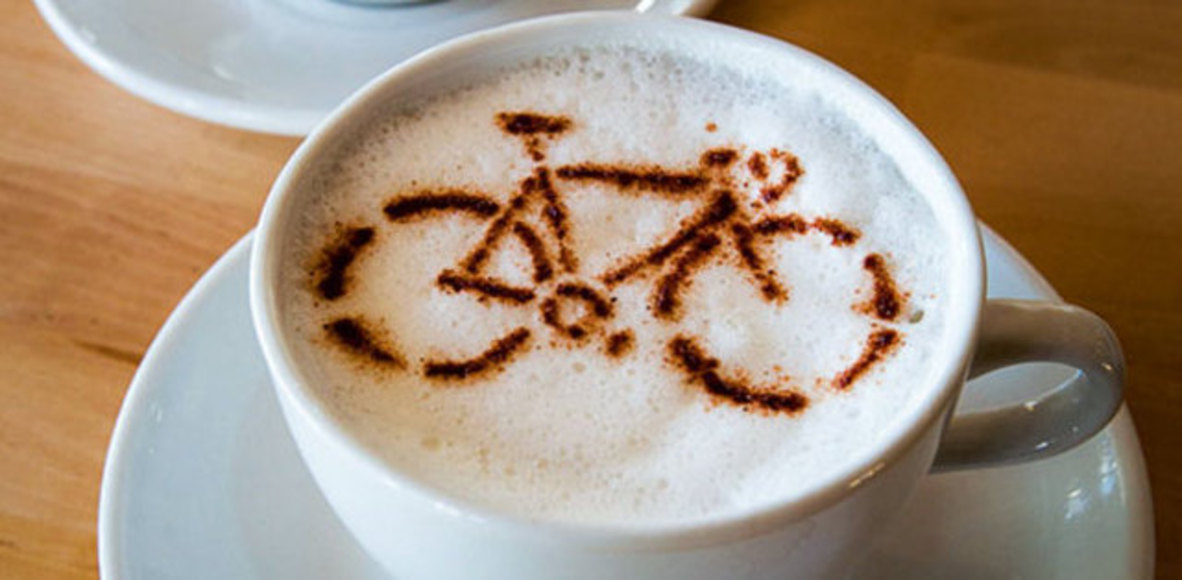 Coffee Brake Riders