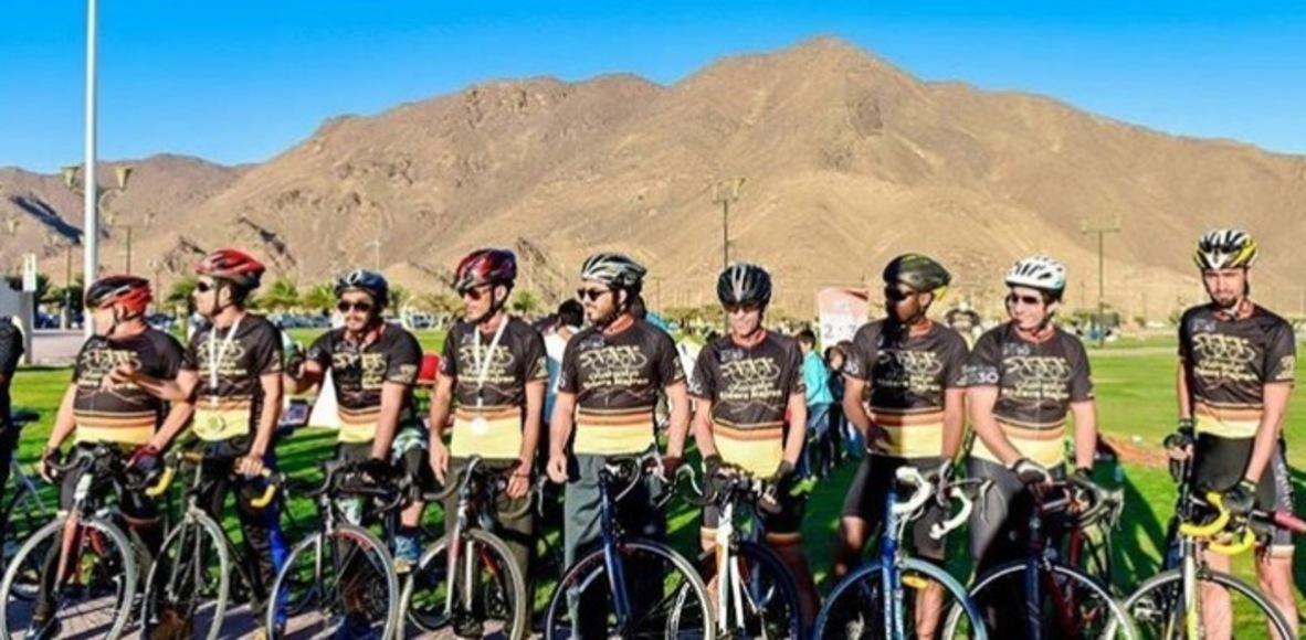 Najran Riders