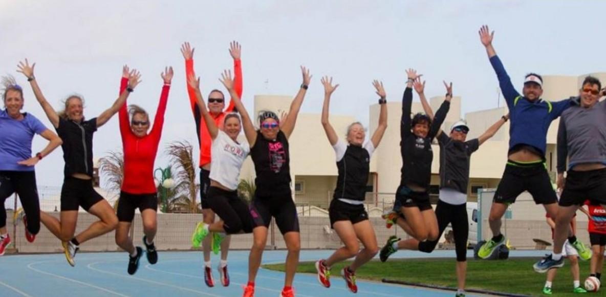 Ute Mückel Triathlon Team