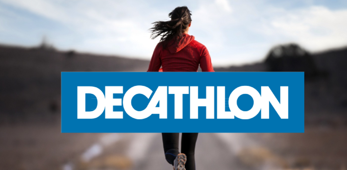 Decathlon Evere Running Club (DERC)