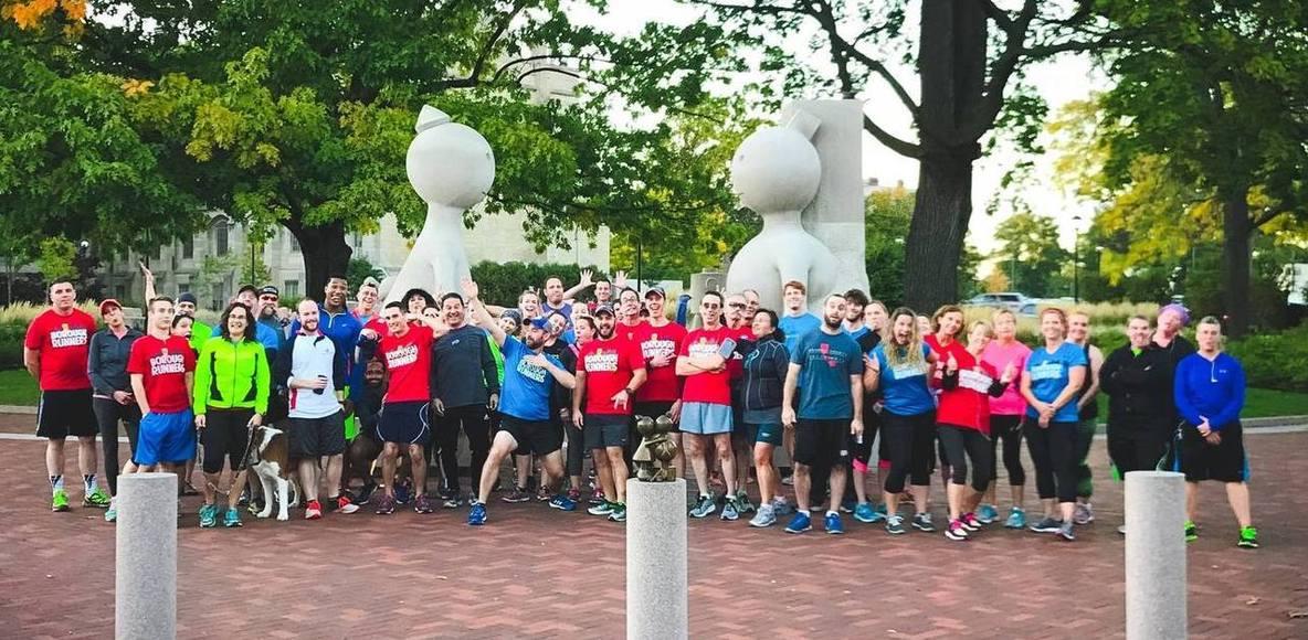 The Borough Runners