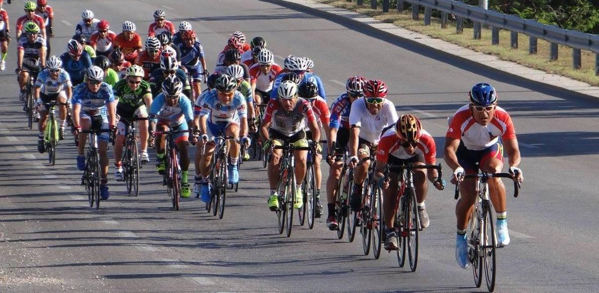Ciclismo Yucatán