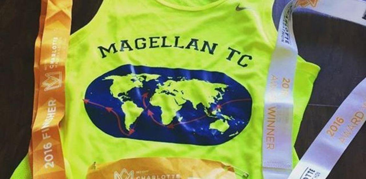 Magellan Track Club