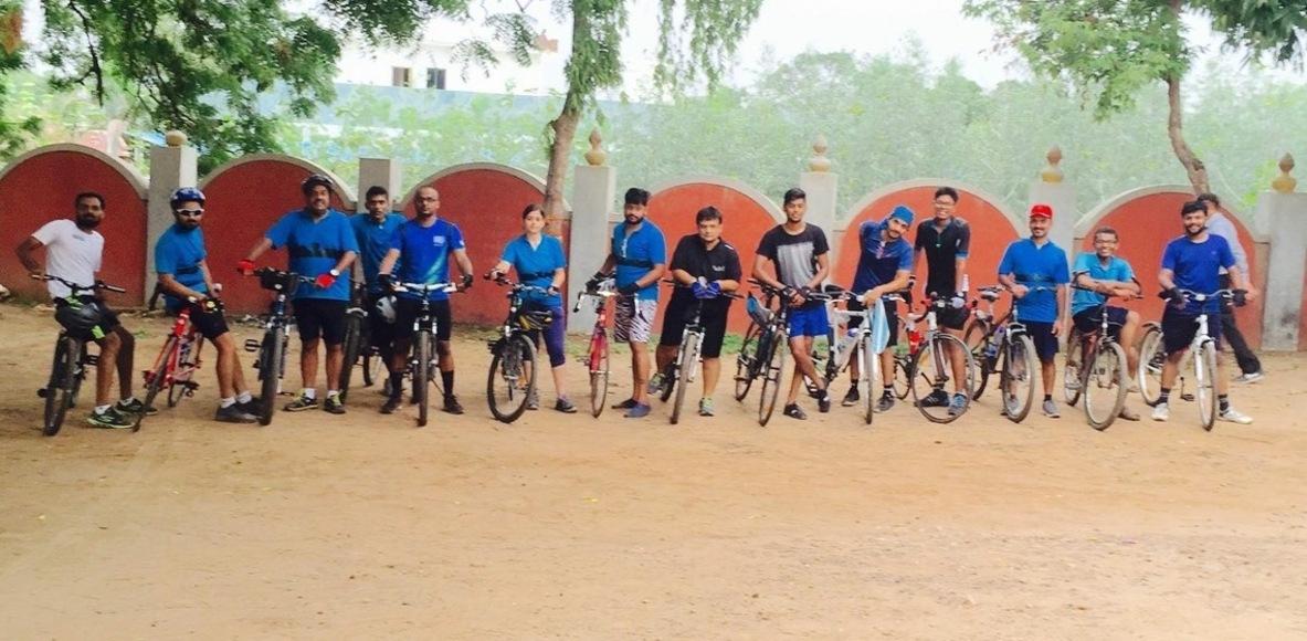 Baroda Cyclist Club