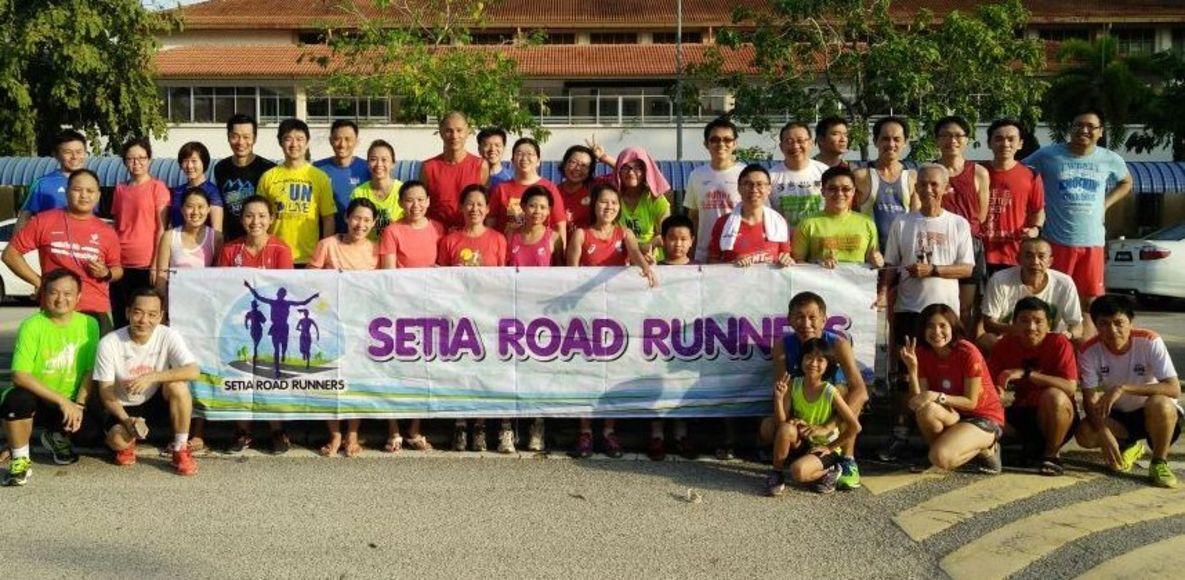 Setia Road Runners