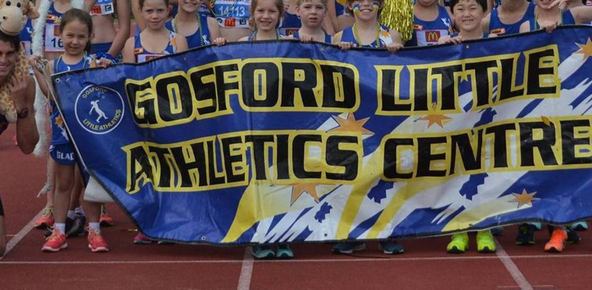 Gosford Athletics