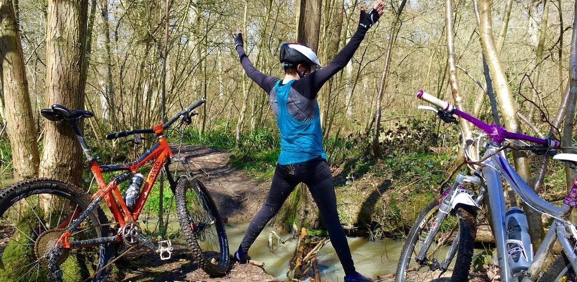 MTB Tuesday Trail Riders