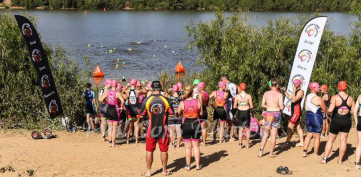Free Radicals Tribe Triathlon Club