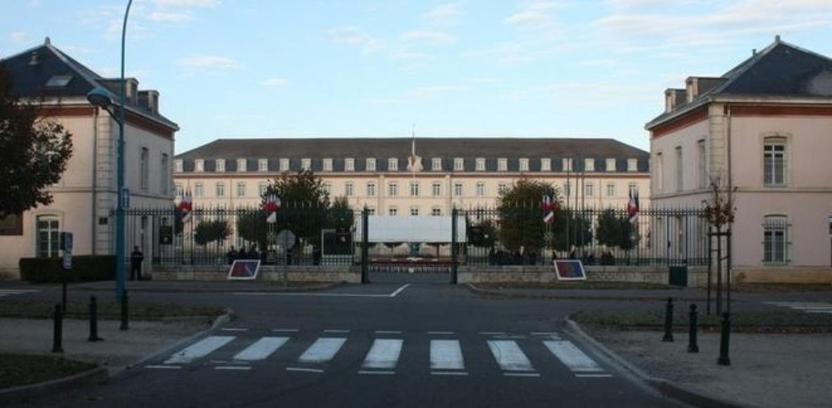 École de sous-officier de Gendarmerie de Chaumont (4ème CIE)