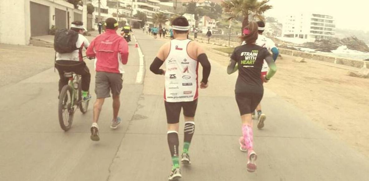 Team Pro-runners