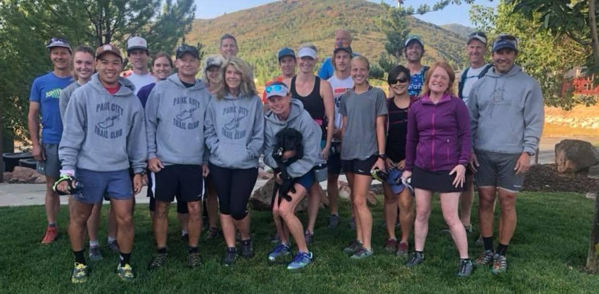 Park City Trail Club