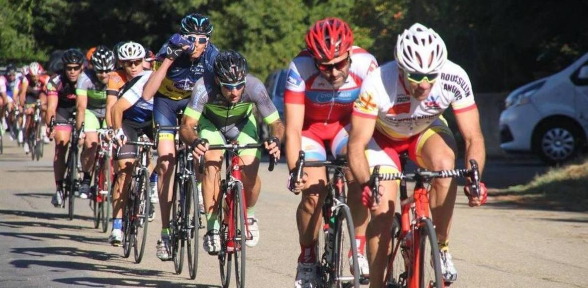 Team Aigoual Pays Viganais