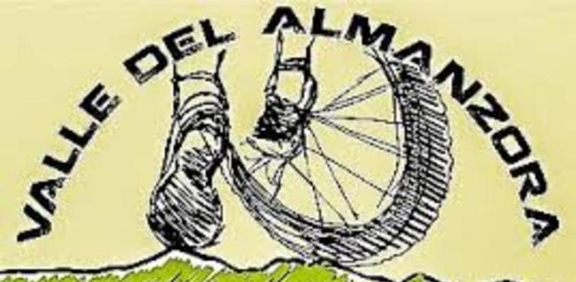 Club Strava Valle del Almanzora