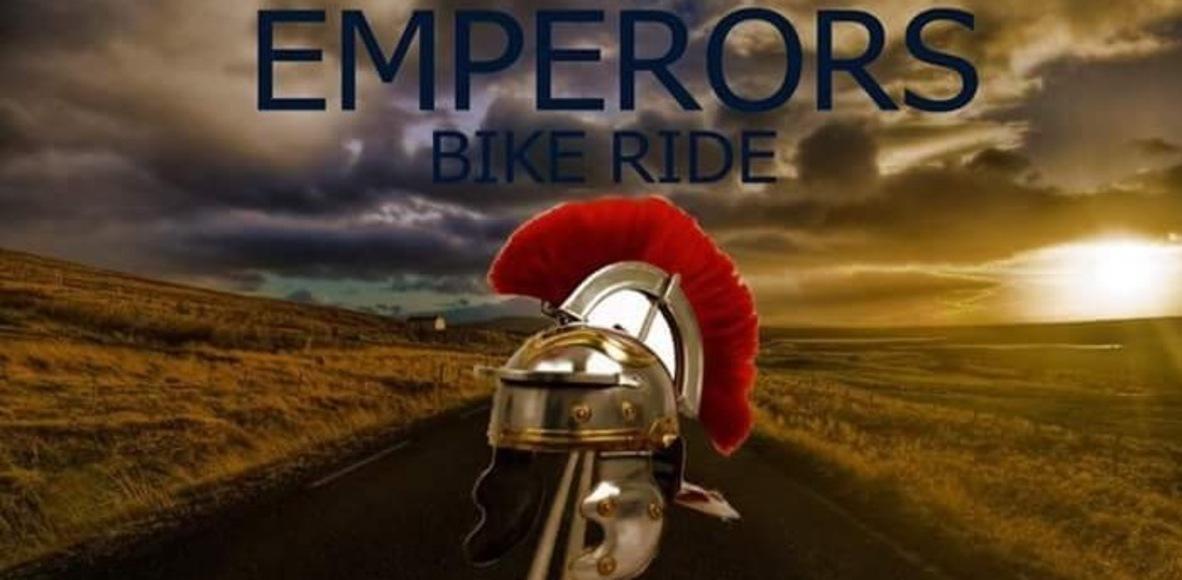 Emperor Bike Ride 2017
