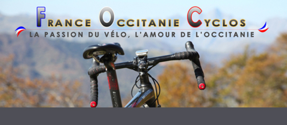 FRANCE OCCITANIE CYCLOS