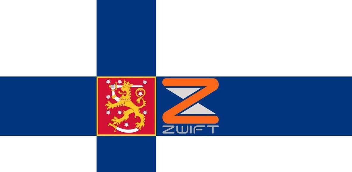 Zwift Finland