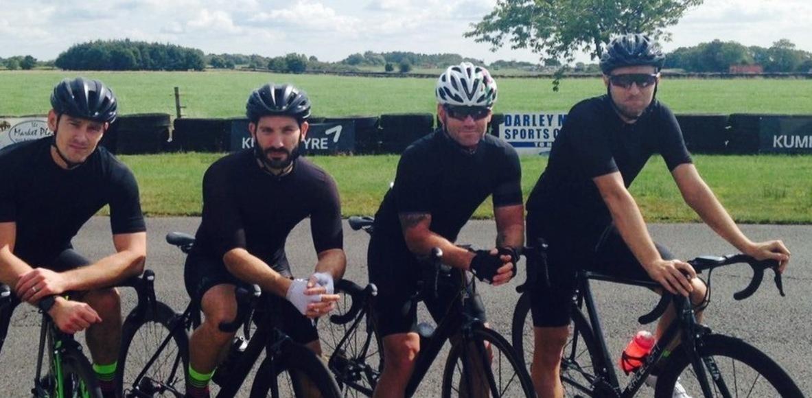 Haus Race Team