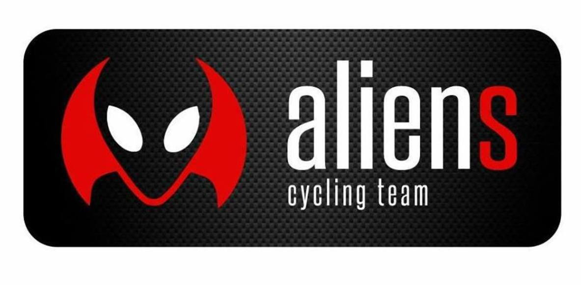 Aliens Cycling Team