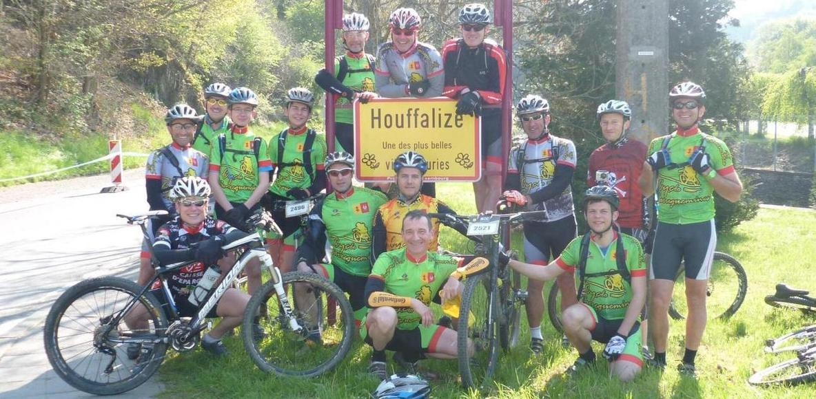 Cyclo Club Sarreguemines