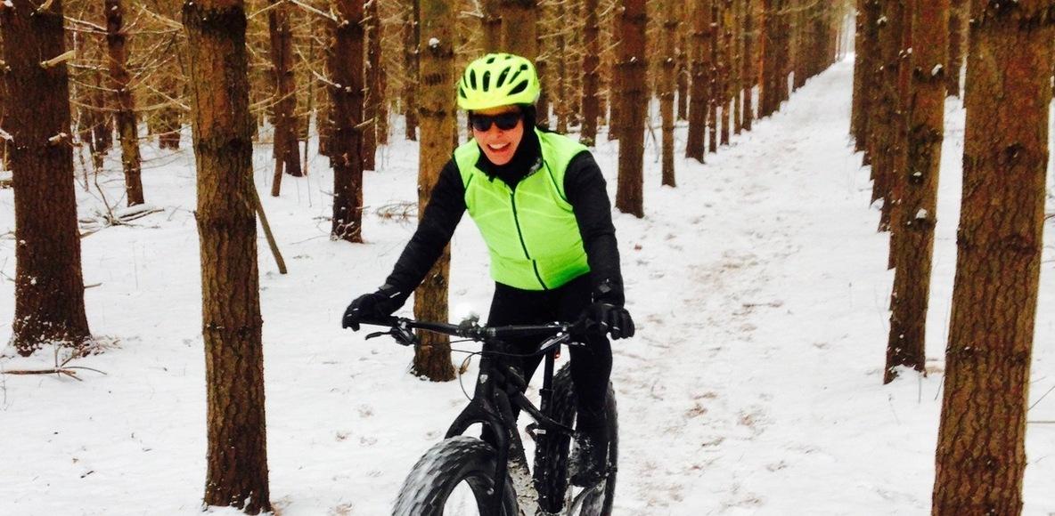 VON DEHN GORBA Winter Ride Series