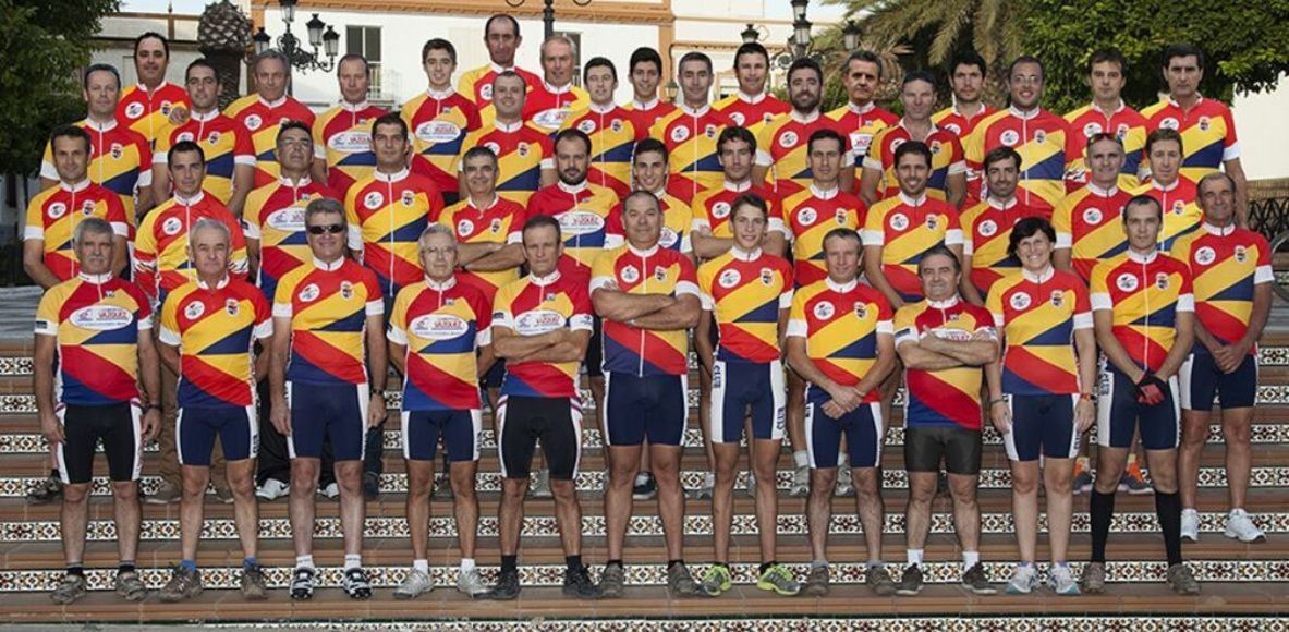 """Club ciclista """"El Cañoñazo"""""""
