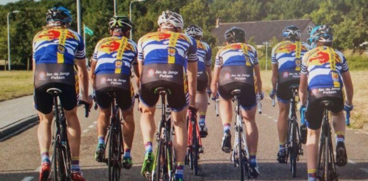 Jan de Jonge fietsen