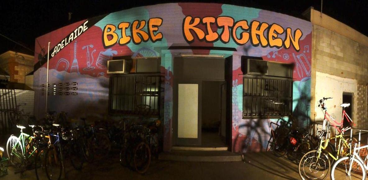 Adelaide Bike Kitchen
