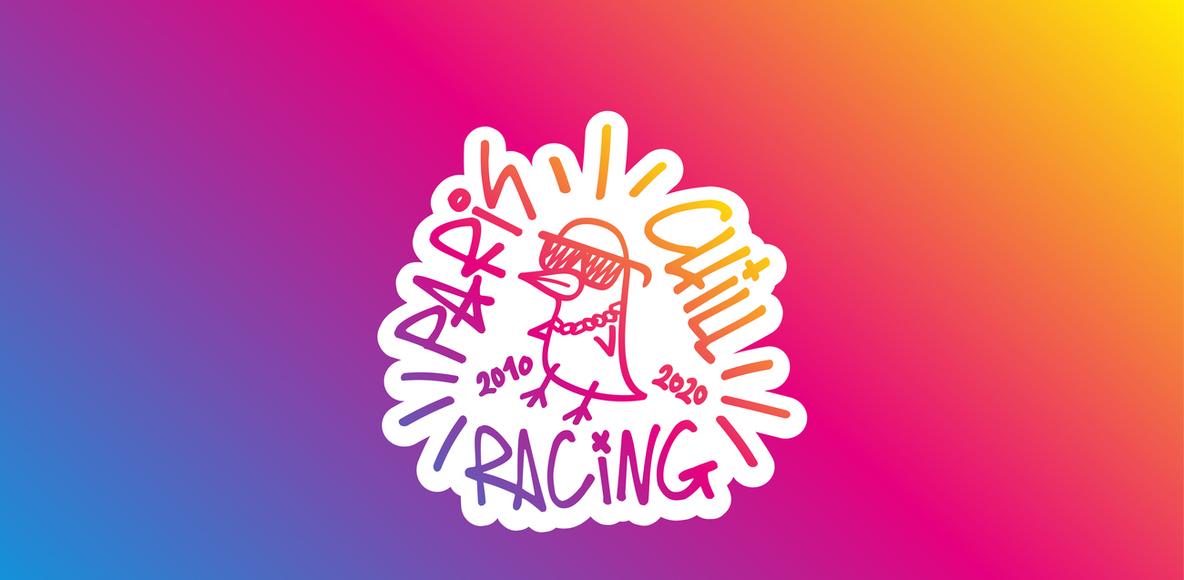 Paris Chill Racing