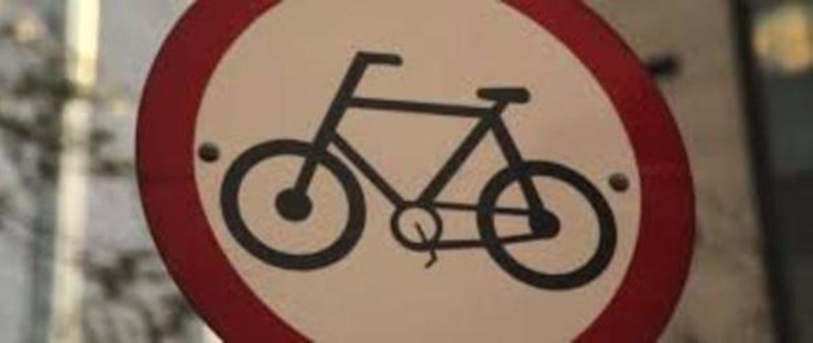 Bike só  pra Trabalho, lazer e o resto