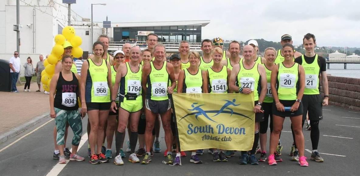 South Devon Athletic Club