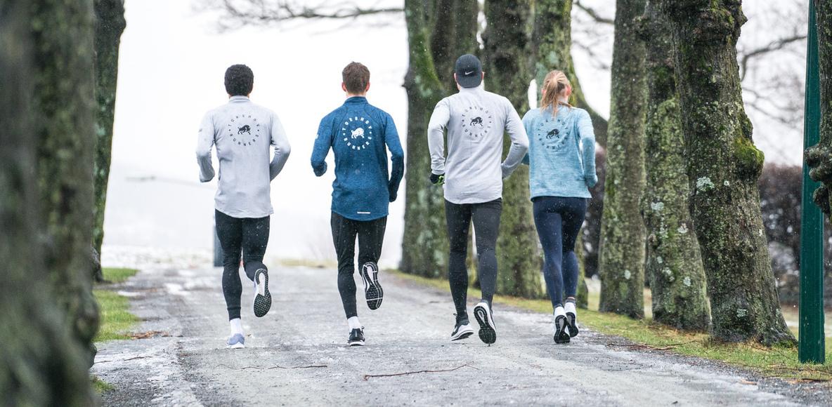 Torshov Sport Runners