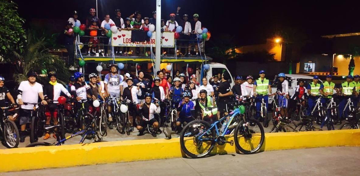 Ciclo Ruta Machala