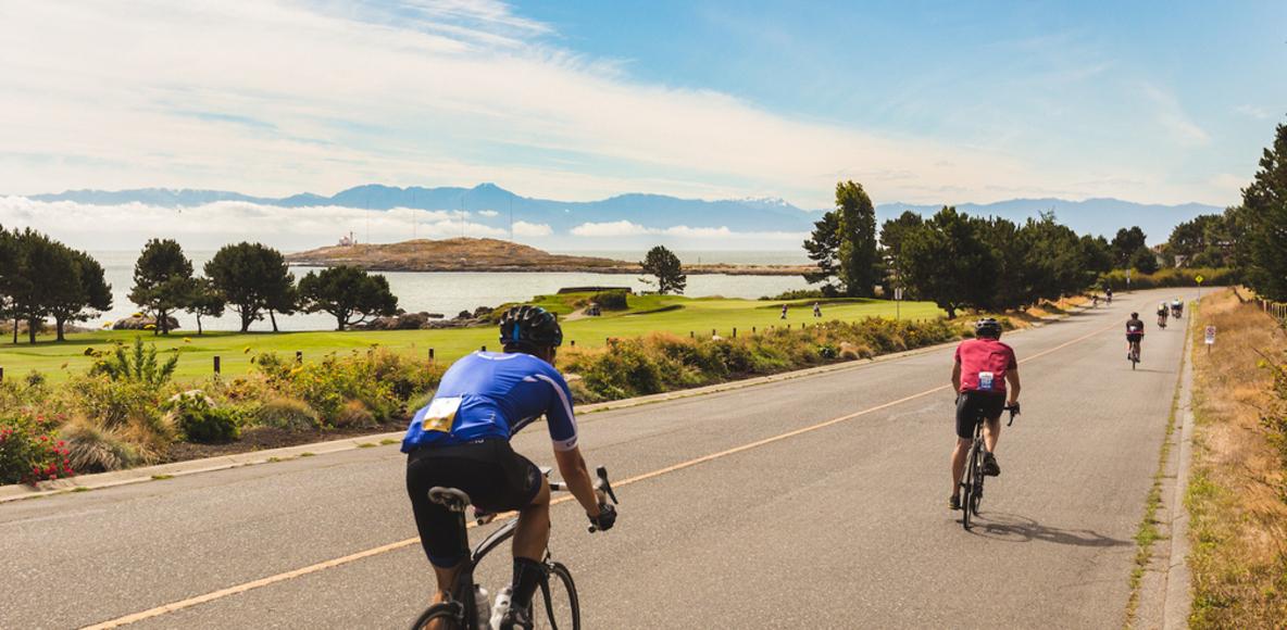 Tour de Victoria Riders