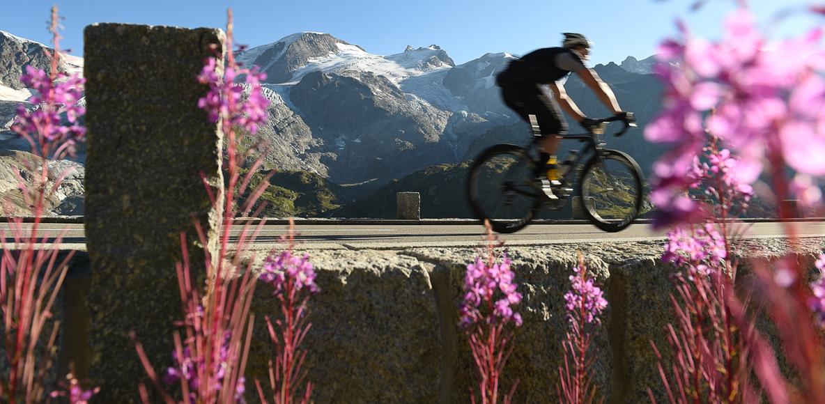 Swiss Cycling Alpenbrevet