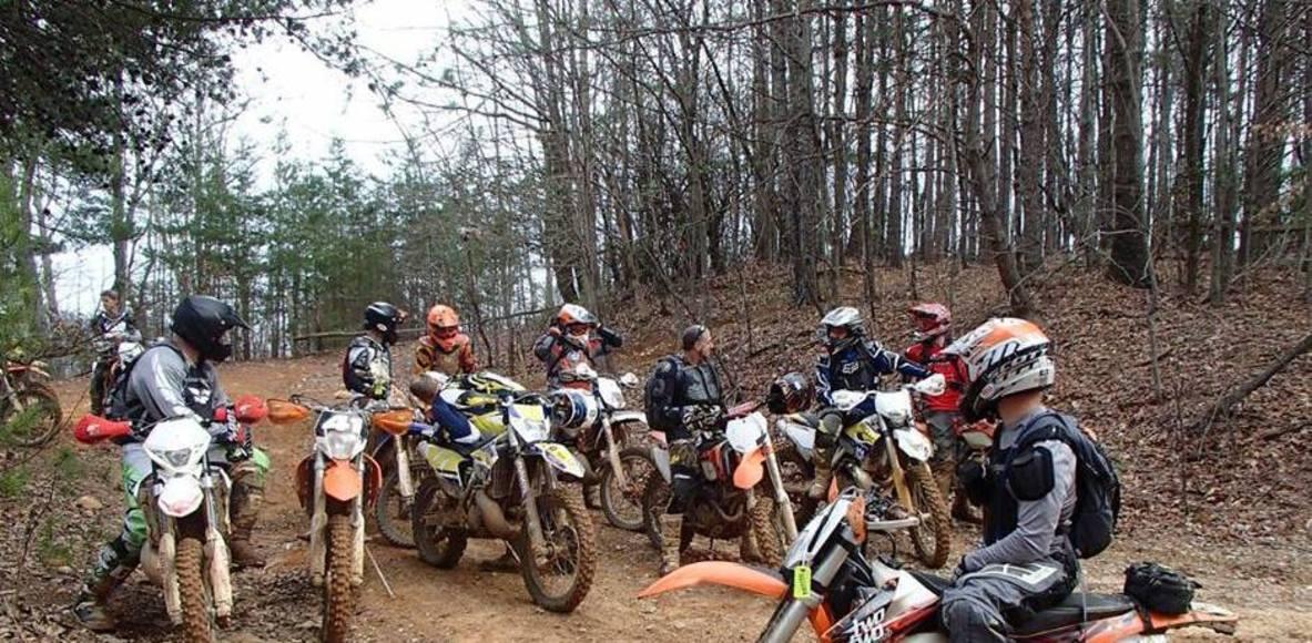 West Carolina Riders