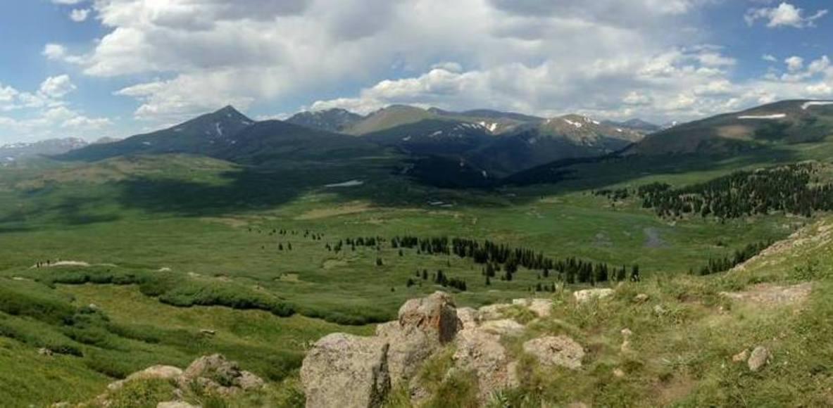 Run Wild Colorado