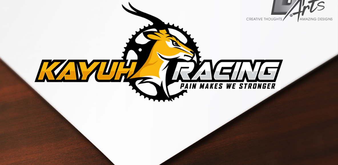 KAYUH RACING