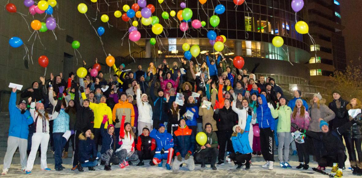 adidas Runners Ekaterinburg