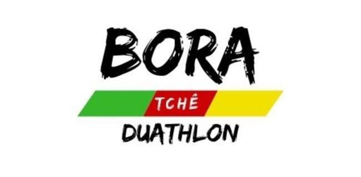 Bora Tchê, Duathon!