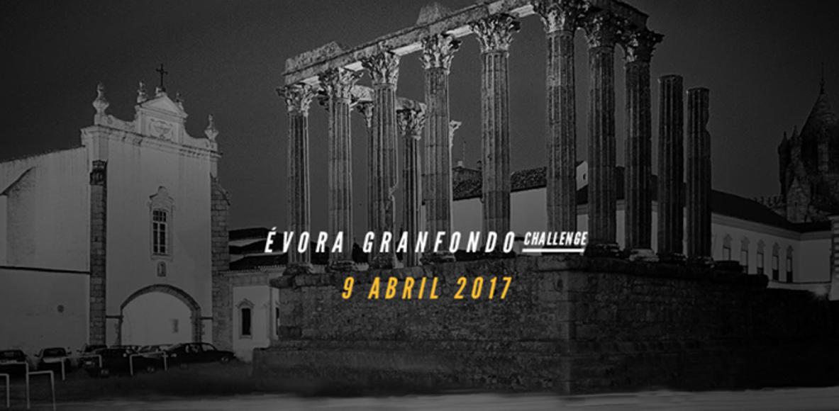Évora Granfondo Club