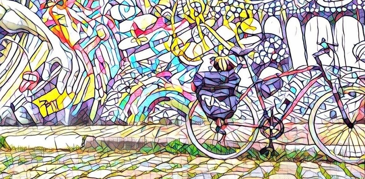 Beco da Bike - www.becodabike.com.br