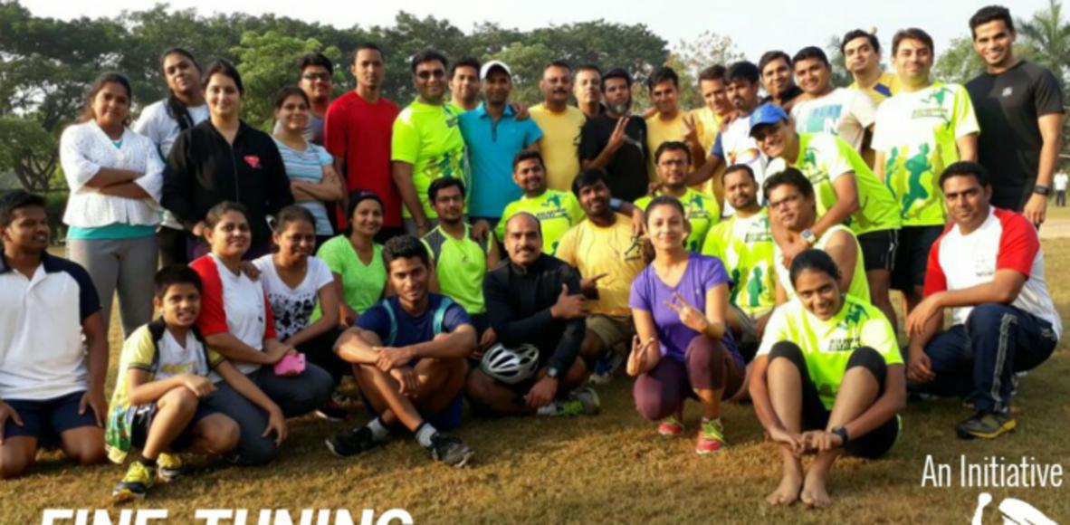 Mira Bhayandar Runners (MBR)